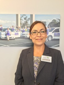 Gentle Transitions New Operations Director.